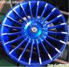 Алюминий снабжает ободком колесо сплава Alpina реплики для BMW