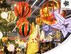 膨脹可能なクリスマスの装飾の気球(BMLD407)