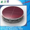 Самая дешевая алюминиевая портативная ферменная конструкция этапа (ATS-G003)