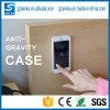 Compra a granel de la caja anti transparente del teléfono de la gravedad de China para el iPhone 7/7 más