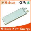 De hoge Batterij van het Polymeer van het Lithium van Prestaties 2000mAh 3.7V Navulbare Kleine