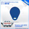 Oner GPS Tracking Solution com o RFID para Driver Management