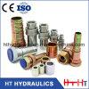 Tipo accoppiamento rapido idraulico (ISO5675) delle valvole a sfera