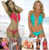 Swimwear горячих женщин способа надувательства стильный