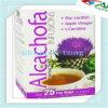 Самая лучшая потеря веса Slimming Чай Te De Alcachofa