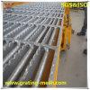 Nuovo Type Serrated/Galvanized/Steel Grating per Construction