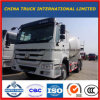 Sinotruck HOWO 6X4の頑丈なコンクリートミキサー車のトラック