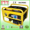garanzia della bocca del generatore 12 della benzina di potere di monofase 2kw