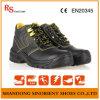 Projetando as sapatas de segurança de trabalho RS82 de Shandong