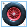 Rotella della gomma piuma di poliuretano da 13 pollici per le rotelle dello strumento di giardino, rotelle dello strumento, rotelle del veicolo di scopo speciale