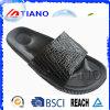 高品質の方法PVC側面の屋外人のスリッパ(TNK24952)