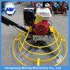 Giro su Power Trowel Machine per Concrete Smoothing