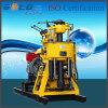 Perforadora rotatoria de la base de plataforma de perforación del pozo de agua de la eficacia alta