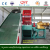 30% Energy Saving Automatic Tire Recycling Plant