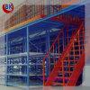 Zware Capaciteit die het Gesteunde Mezzanine Rek van /Storage rekken