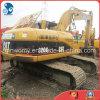 Excavatrice hydraulique de chenille du tracteur à chenilles 20ton/0.5~1.0cbm 320c utilisée parPompe de l'Interne-Combustion-Engine 2006~2009