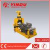 Резец шинопровода Hyraulic с основанием Cwc-200vx вырезывания Fexible