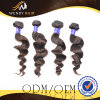 High Quality를 가진 느슨한 Wave 8-32inch Black 100%Human Hair Extension