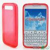 Transparent al por mayor Cell Phone Accessory para Blackberry Classic Q20