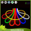 SMD5050 (16*28mm)를 가진 RGB LED Soft Neon Rope