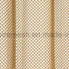 Горячая ячеистая сеть Weave бронзы продукта
