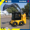 Skid Steer Loader with Attachements 650kg