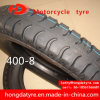 بالجملة [إس] شهادة درّاجة ناريّة إطار العجلة 400-8