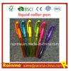 Plastic Vloeibare Vulpen met de Kleur van Nice Mulit