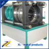 Machine sertissante de boyau à haute pression de grand diamètre jusqu'à 12