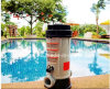 Line Chemical Feederの水泳Pool