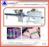 Машина Shrink полотенец изготовления Китая упаковывая