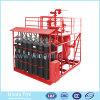 高品質の消火活動の保護のための乾燥した粉システム