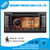 GPS A8 Chipset 3 지역 Pop 3G/WiFi Bt 20 Disc Playing를 가진 Toyota Zelas 2011년을%s 인조 인간 Car DVD Player