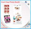 Het draagbare Goed van de Kiosk van de Foto voor de Levering van het Huwelijk van de Partij (de ProKiosk van Foto Cs-10)