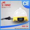 販売の鶏の卵のためのHhd 7の卵の定温器