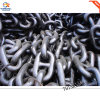 Black Oil Alloy Steel Stud Link Anchor Chain