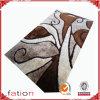 La moquette Shaggy popolare antisdrucciolevole progetta la coperta di zona per la casa
