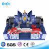 Glissière gonflable géante de dragon Funcity gonflable pour la promotion 039