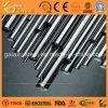 Безшовные труба нержавеющей стали/пробка 304 316L