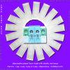 mascarilla disponible del papel de tejido de 1ply 2ply 3ply 4ply