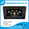 S100 Platform para VW Series New Jetta Car DVD (TID-C243)