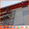 ライト青いIdeabondおよびWhite Granite Aluminum Composite Panel