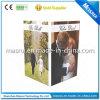 Invitación de boda romántica de la pantalla del LCD de la invitación del diseño