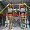 Tianyi Fireproof MGO Board Machine Fire Rated Door Core