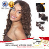 2015 Fashion Style Hair Products Brazilian Virgin Hair with ISO Certificate (ALL-10A)