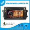 GPS A8 Chipset 3 지역 Pop 3G/WiFi Bt 20 Disc Playing를 가진 스즈끼 Sx4 2006-2012년을%s 인조 인간 4.0 Car DVD