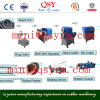 Bestes Price Used Tyre Recycling Machine für Rubber Powder