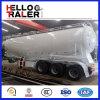Трейлер топливозаправщика цемента большого части пепла 45 Axles Cbm 3