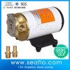 Bomba de engrenagem do cobre do aço inoxidável de Seaflo