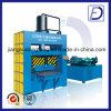 De hydraulische Machine van de Snijder van het Blad van het Metaal van het Koper van het Ijzer